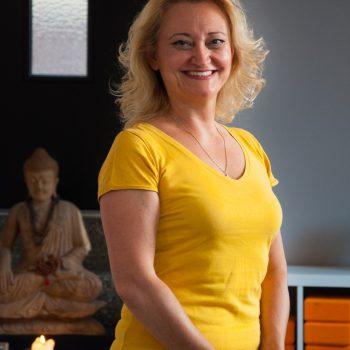 Bhavatarini Maria Bety Kouskousi